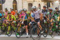 Coppa San Sabino a Canosa di Puglia, classica ciclistica pugliese