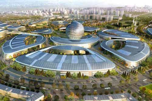 Expo Astana 2017, spazio anche per la Puglia