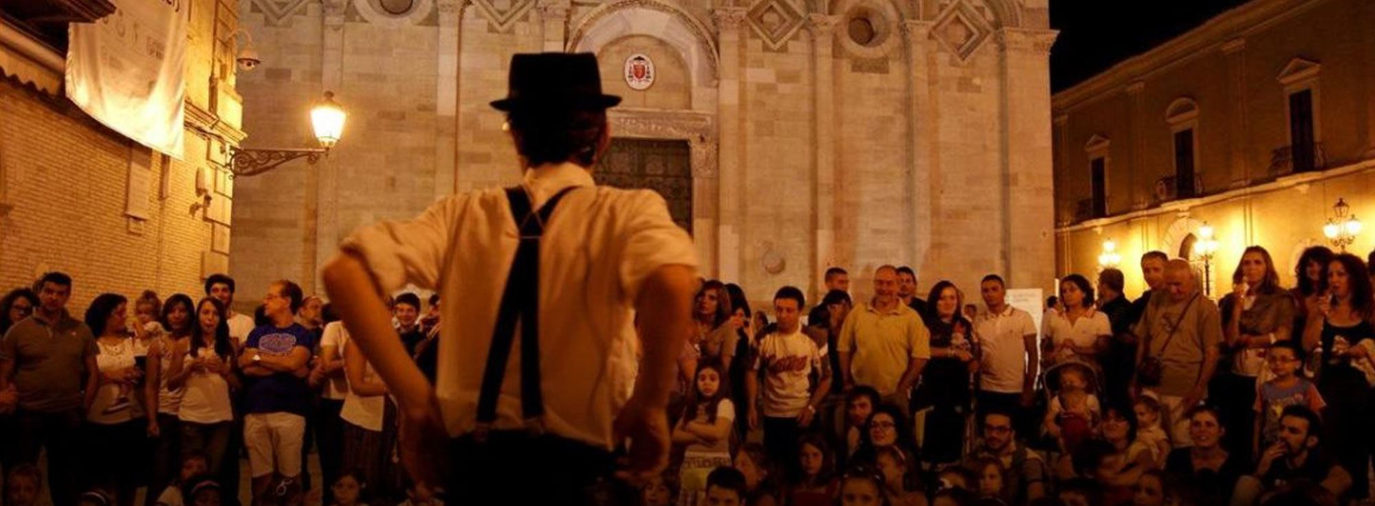 Troia: Festival Troia Teatro