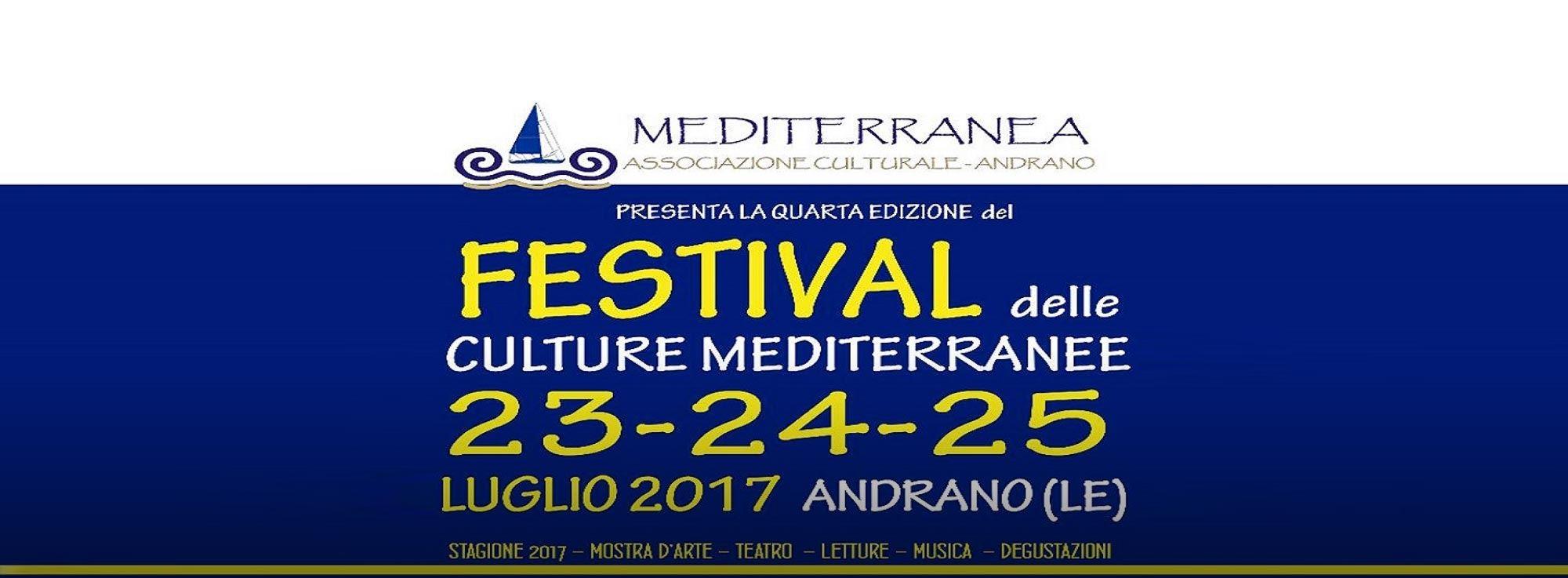 Andrano: Festival delle Culture Mediterranee