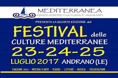 Festival delle Culture Mediterranee