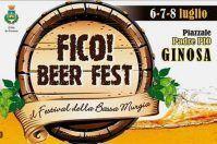 Fico! Beer Fest