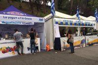 GNAM il Festival Europeo del Cibo di Strada