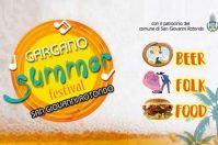 Gargano Summer Festival