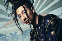 Ghali - MECNA live