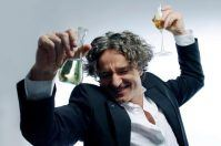 Goran Bregovic all'Outlet Village