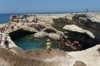 Mappa delle spiagge in Salento, le coste più belle in zona