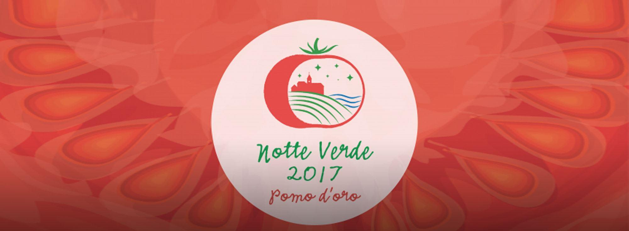 Torre Canne, Cisternino: Notte Verde