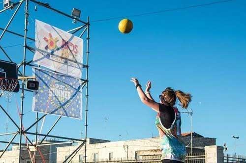 Sport Summer Days: tra cultura, sport e condivisione a Barletta