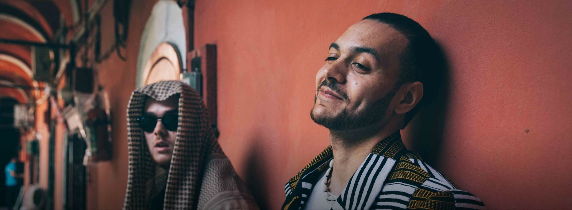 Locorotondo: Yussef Kamaal al Locus Festival