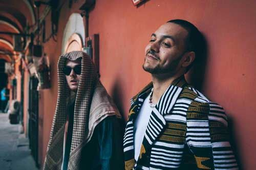 Yussef Kamaal al Locus Festival