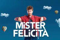 Alessandro Siani presenta Mister Felicità