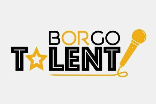 Borgo in Talent