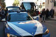 Taranto, autobus senza assicurazione: a bordo 26 minori