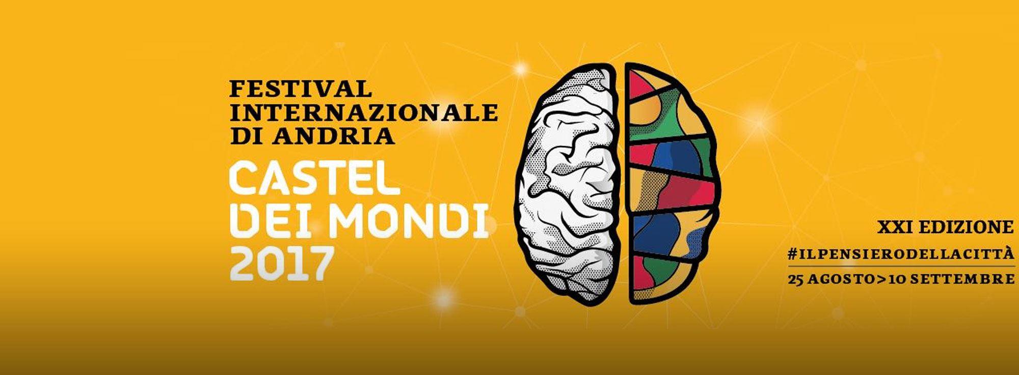 Andria: Festival Internazionale Castel dei Mondi