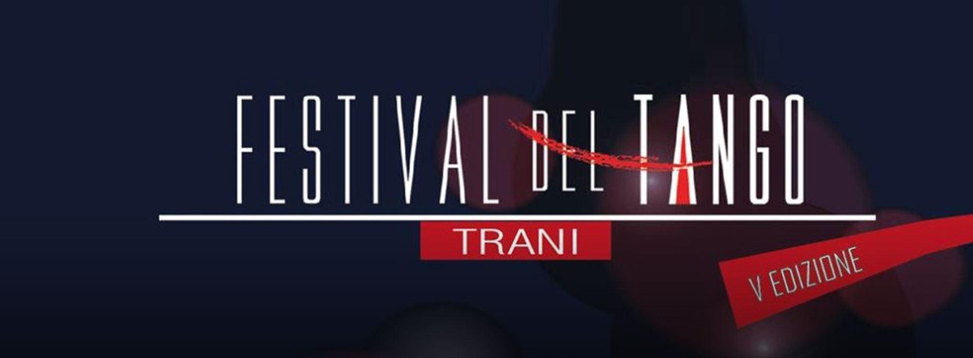 Trani: Festival del tango