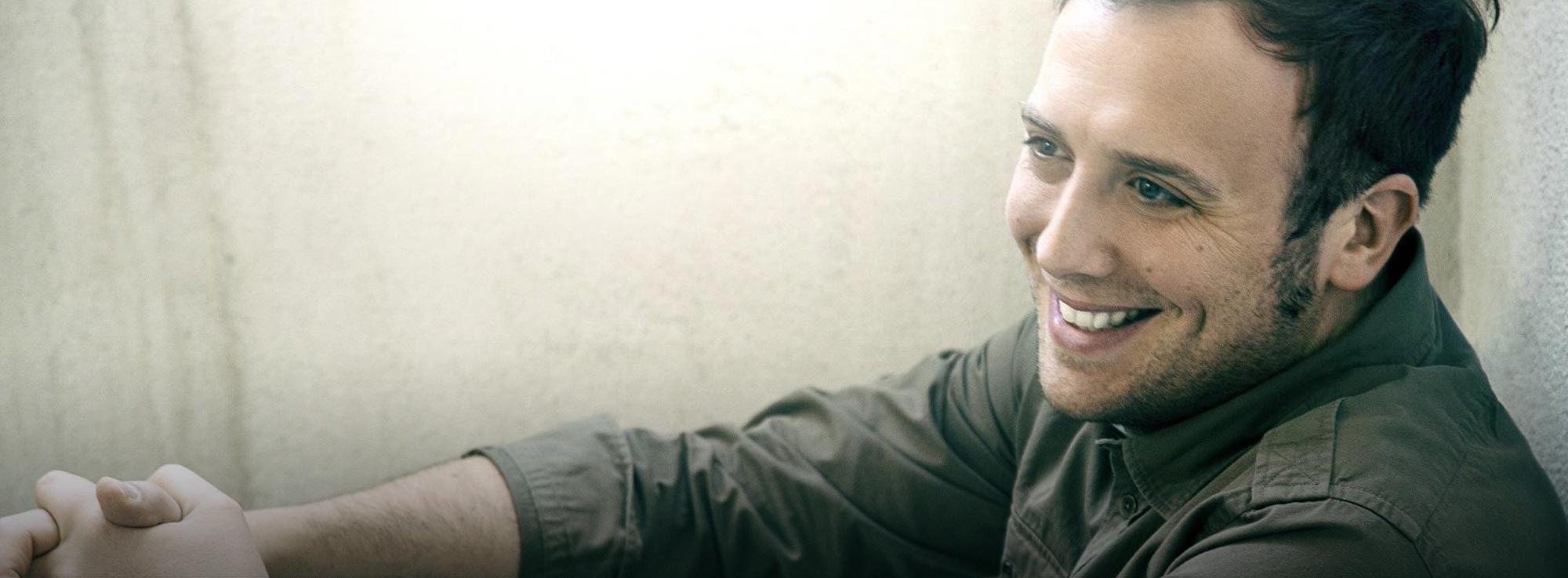 Trani: Raphael Gualazzi Love Life Peace Tour