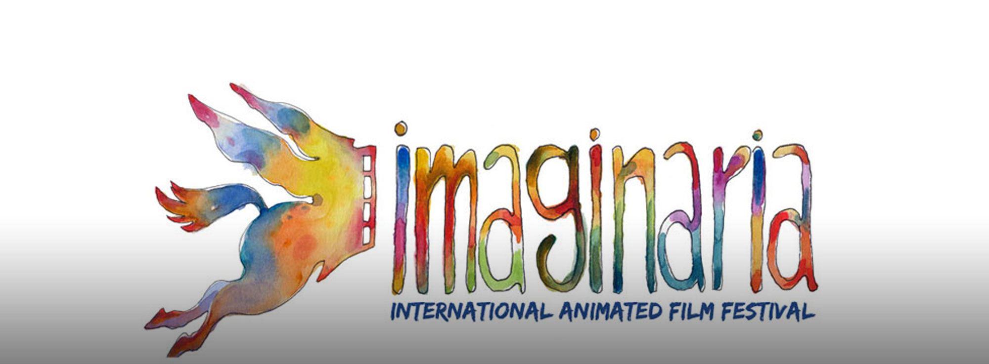 Conversano : Imaginaria Festival Internazionale del Cinema d'animazione