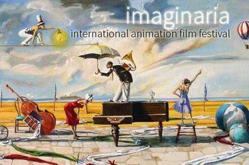 Imaginaria Festival Internazionale del Cinema d'animazione