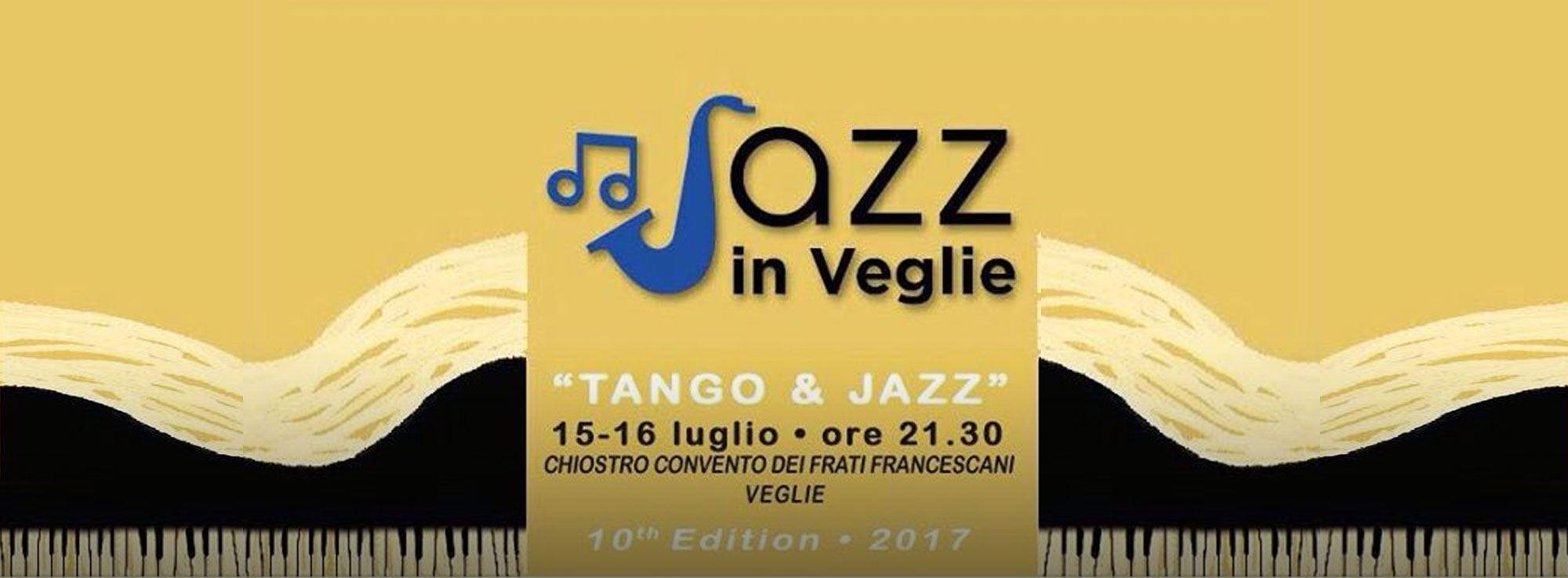 Veglie: Tango e Jazz