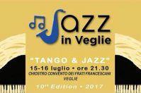 Tango e Jazz