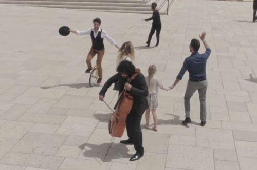 """""""Lo spettacolo è ovunque"""": la Puglia si promuove in un video emozionale"""
