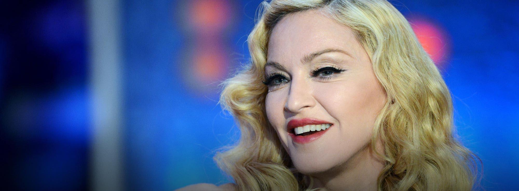Madonna festegger il suo compleanno in puglia con - Anna russo immobiliare ...