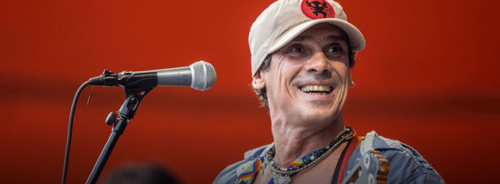 Gallipoli: Manu Chao in concerto