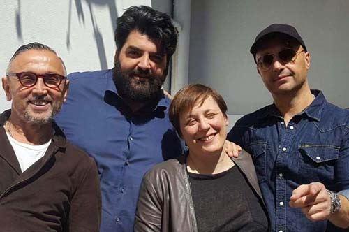 MasterChef Italia ha fatto tappa a Vieste, la Puglia nella nuova stagione