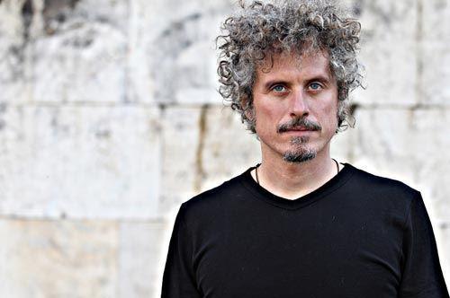 Niccolò Fabi al Locus Festival
