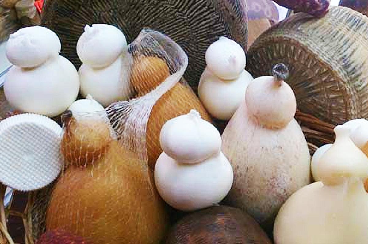 Cosa mangiare sul Gargano: prodotti tipici del promontorio