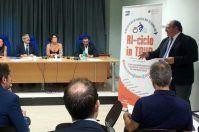Ri-ciclo in tour, per incentivare la raccolta di plastica in tutta la Puglia