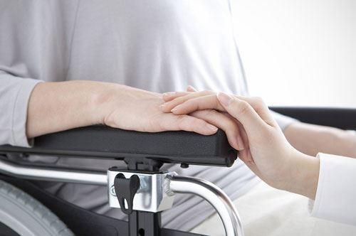 48enne barese malato di sclerosi, senza cannabis per burocrazia