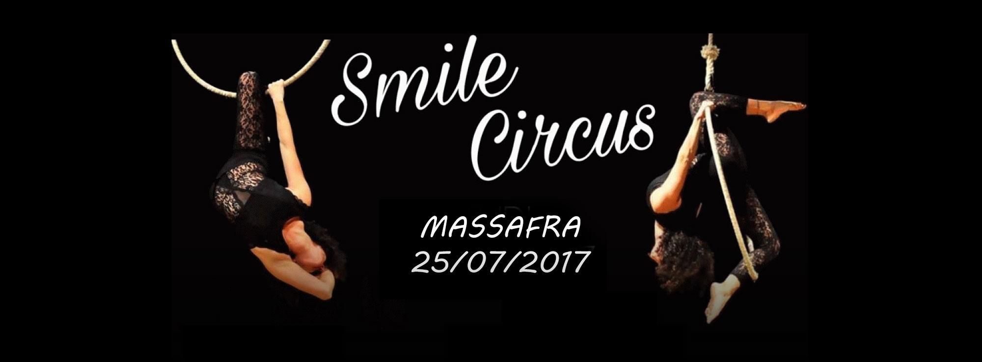 Massafra: Smile Circus