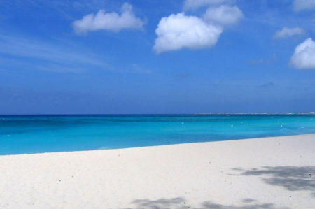 Spiagge bianche in Puglia, dove andare