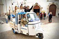 Vivere la Puglia con PugliAMI, il secondo tour alla scoperta della regione