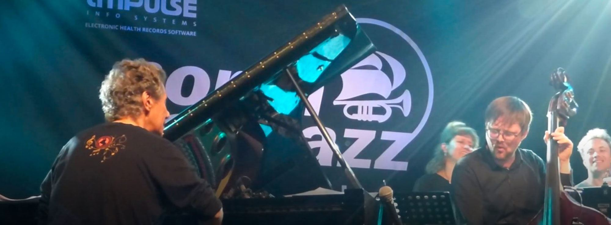 Maglie: Bud Powell Jazz Orchestra in concerto