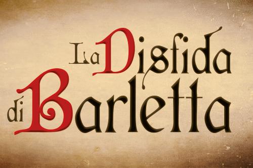 La Disfida di Barletta