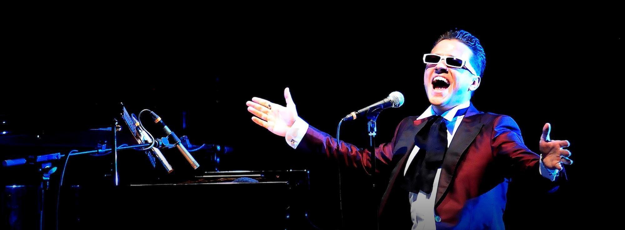 Ceglie Messapica: Matthew Lee in concerto