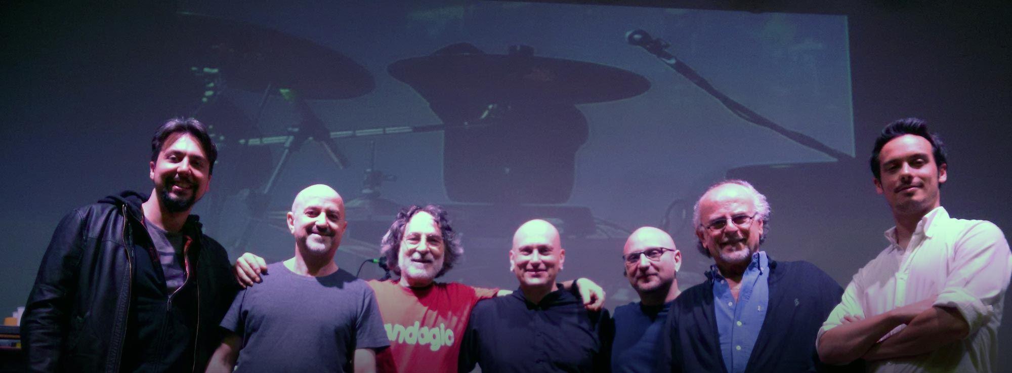 Lucera: PFM in concerto