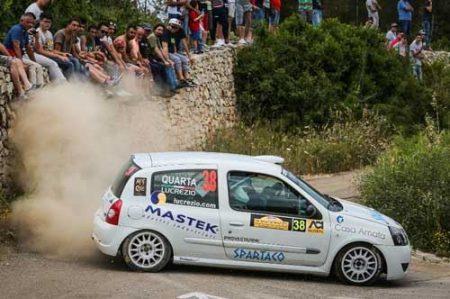 Rally Porta del Gargano