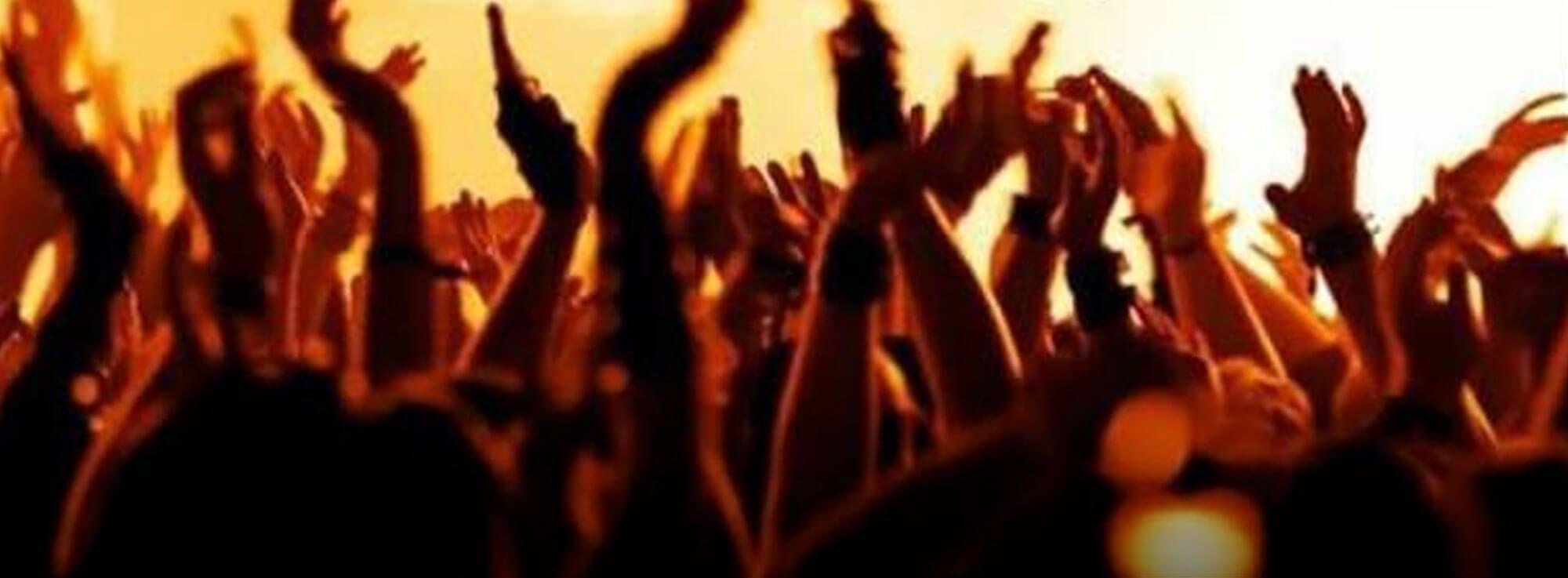 Barletta: Rockfestraid
