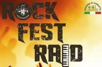 Rockfestraid