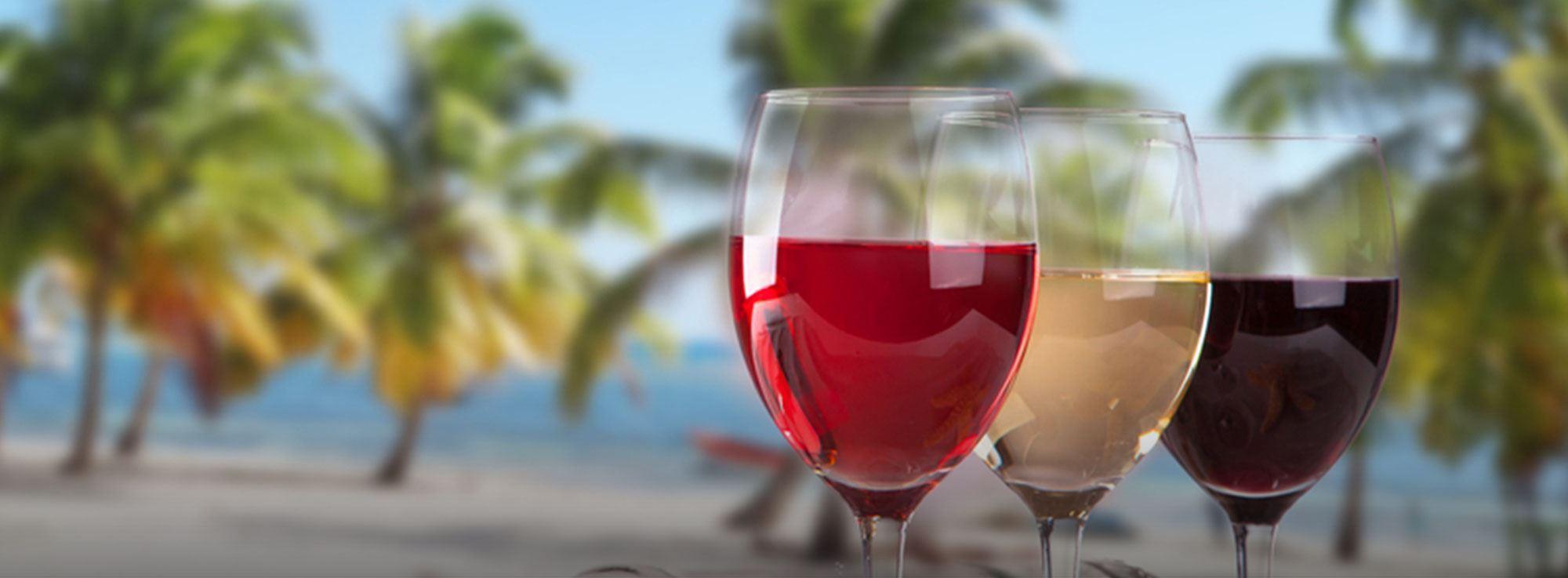Lecce: Summer Wine 2017