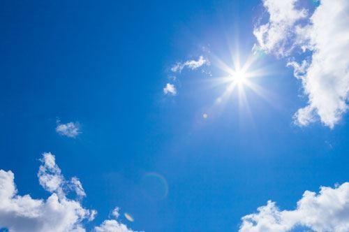 Previsioni Puglia, ultima fiammata poi crollo termico e venti nel week-end