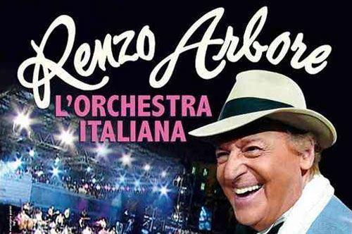 Renzo Arbore e l'Orchestra Italiana