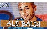 Aquasalis tour - Ale Baldi
