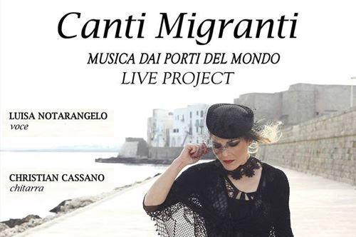 Canti Migranti