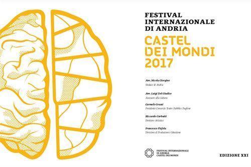 Festival Internazionale Castel dei Mondi