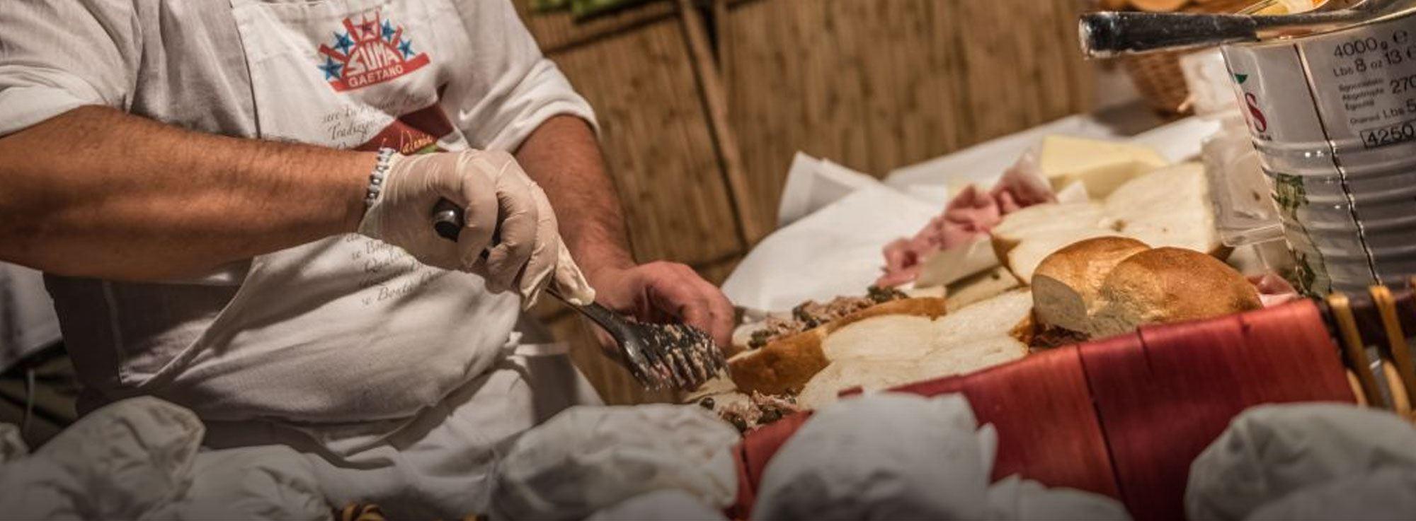 Ceglie Messapica: Ceglie Food Festival